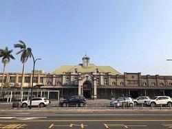 Hsinchu Station