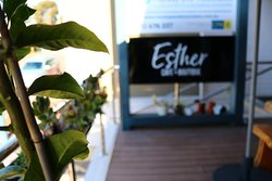The Esther Cafe & Boutique