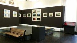 """Ausstellung """"Gerhard Glück - Auch das noch"""" (2014)"""