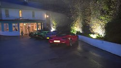 super car weekend while staying