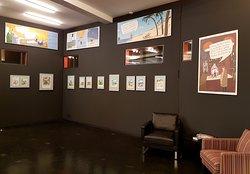 """Ausstellung """"BECK"""" (2018)"""