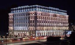 Ένα πανέμορφο ξενοδωχείο