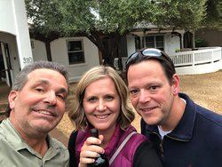 Tom's Secret Winery Tours