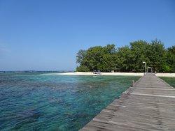 Cilik Island