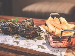 Cattle Baron Grill and Bistro