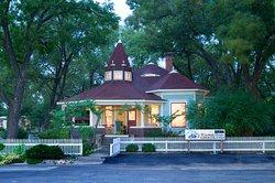 Wiseman House
