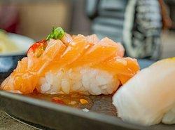 Mity Sushi