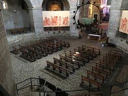Brescia - Duomo Vecchio - interior