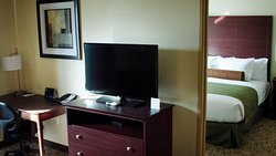 Single King Extended Stay Suite