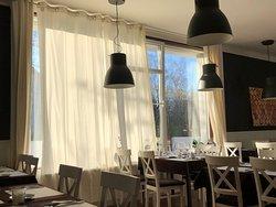 Lovely restaurant