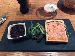 Brasserie Baroche