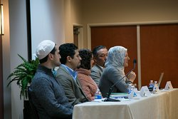 interfaith 'Your Muslim Neighbor Next Door' panel