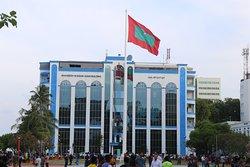 Vista centrale della piazza