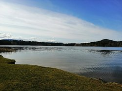Elk/Beaver Lake Regional Park