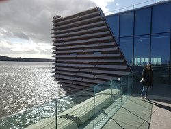 V & A Museum Dundee