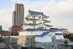 Amagasaki Castle Remains