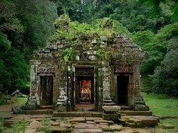 Beautiful Of Cambodia