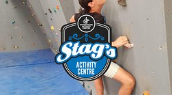 Offering 2.4 metre high bouldering walls, and over 300 climbing holds, we're thrilled to add this activity in our newly appointed indoor action space, Stag's Activity Centre. www.woodhouse.org.au/bouldering
