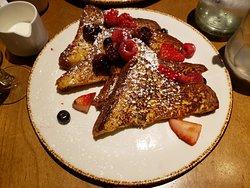 Breakfast Bon Appetit