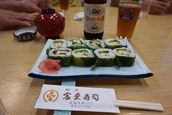 ヒトハメ寿司