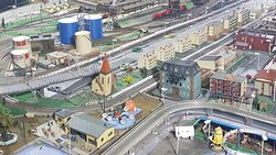 Joshi's Museum of Miniature Railways