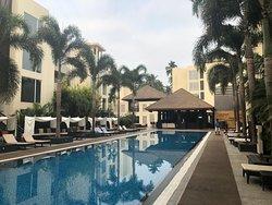 Should I stay or should I Goa? Amazing hotel!