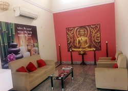 Zudo Spa - Best Spa in Bangalore