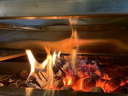Woodland barbeque & Steak house