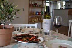 Cuisine italienne Bottega Mathi