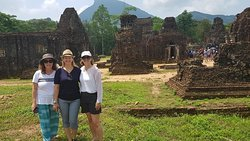 Da Nang Hoi An Private Tours