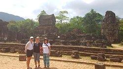 Da Nang Hoi An Private Tours