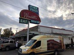 Wendell Smith's Restaurant - 407 53rd Ave N, Nashville,TN