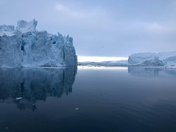 Your must in Ilulissat