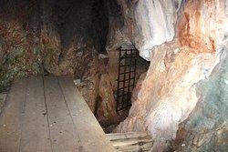 Tito`s Cave