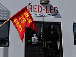 Red Leg Brewing Company