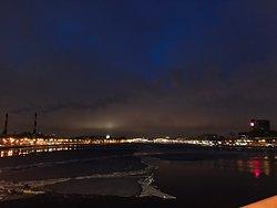 Alexander Nevskiy Bridge