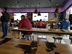 imagen Taco Bell - Kansas City en Sevilla