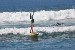 Surf Well Bali