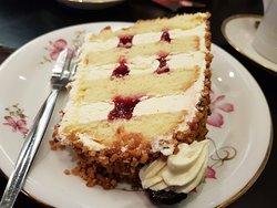 La torta del Re