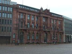 Bremen, Deutsche Bank (1891), Domshof 25