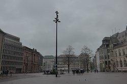 Bremen, Domshof