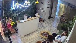 Body massage - 전신 마사지 at myMia Spa - 17 Trầm Quốc Toản - Tel: 070809 2979