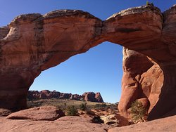 Broken Arch, view from other side