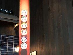Super Tetsudo - Sushi Train Prices