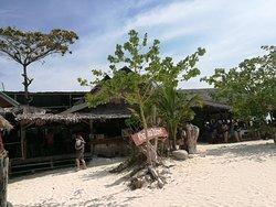 Khai Nai island1