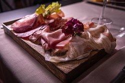 """Il """"Delicious""""- selezione di salumi igp da tutta Italia"""
