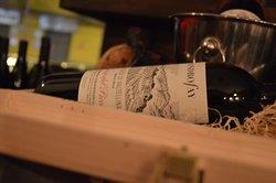 Bollicine Wine