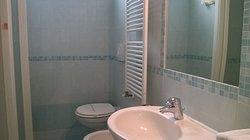 I nostri bagni con box doccia.
