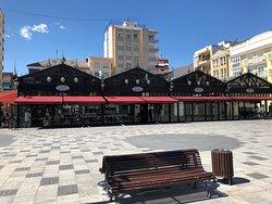 Plaza del Prado