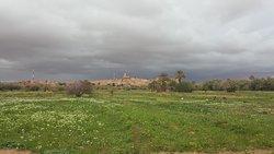 A visit to Berber village